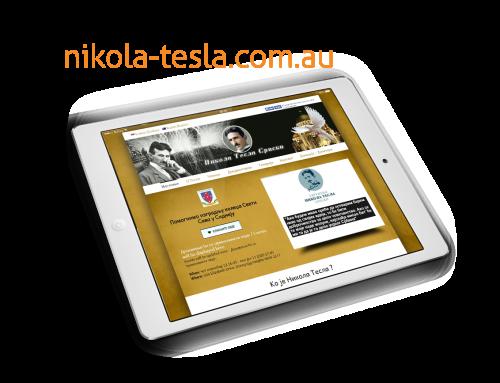 nikola-tesla.com.au