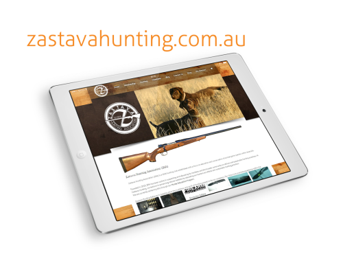 zastavahunting.com.au