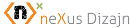 Nexus Web Design Logo